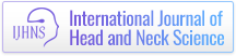 International Journal of Head and Neck Science (IJHNS)